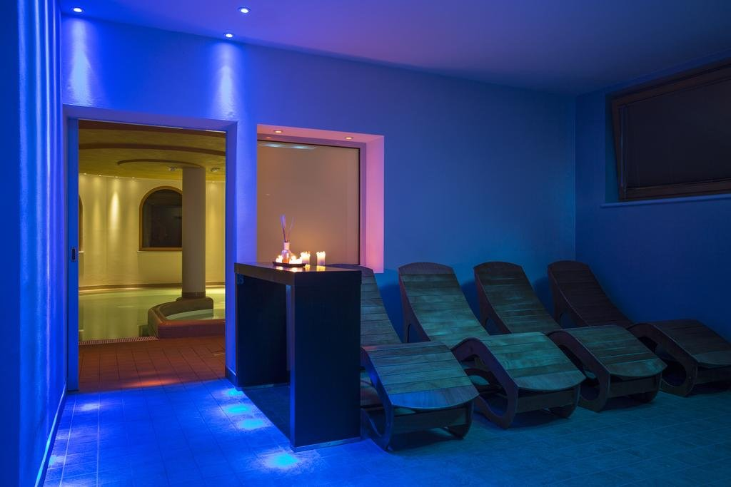Percorso Exclusive SPA